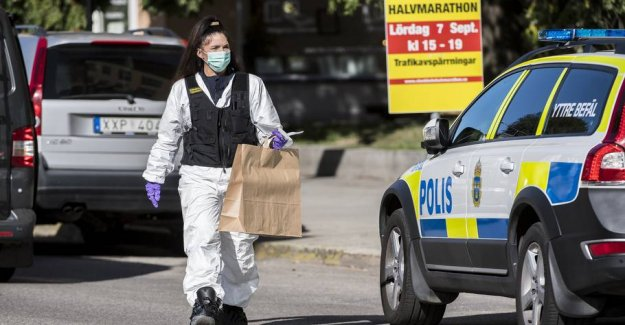 Swedish topadvokat tried killed: Now, there is news in the case