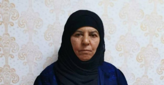 Turkey detains killed ICE-leader's sister in Syria