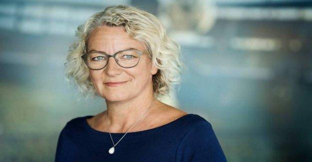 Former TV2-director scores a new job
