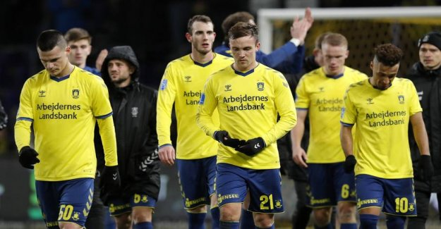 Media: Lurking on the Brøndby-flop