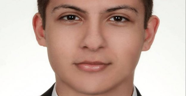 Police ask for help: the 19-year-old disappeared