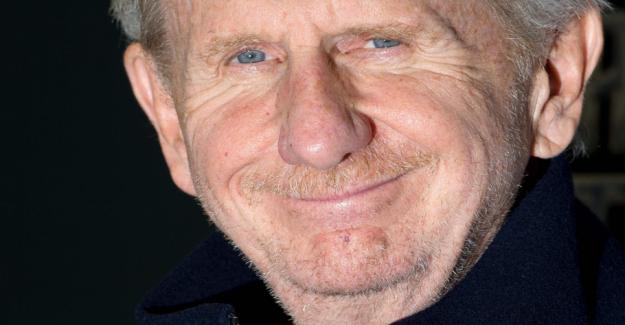 Tv actor René Auberjonois is the death of lung cancer