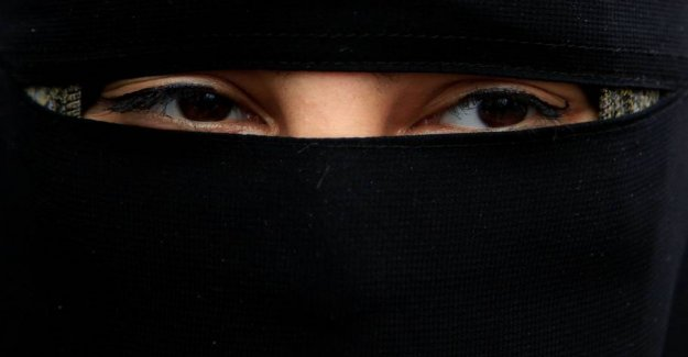 Woman in niqab attacked on Nørrebro: Should she report it?