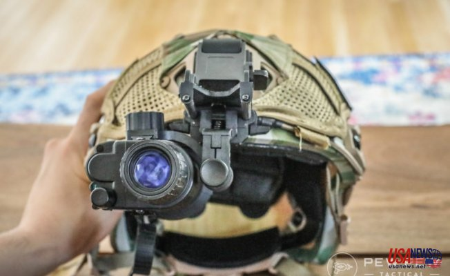 Things one should know about the night vision optics