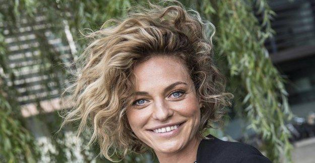 After divorce: Sarah Grünewald has a new girlfriend