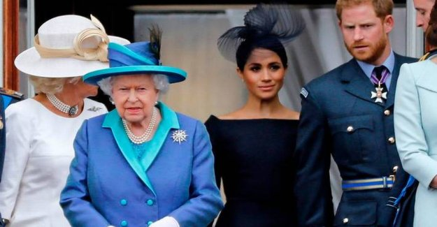 After the crisis meeting in the royal family: the Queen accepts Harry's plans