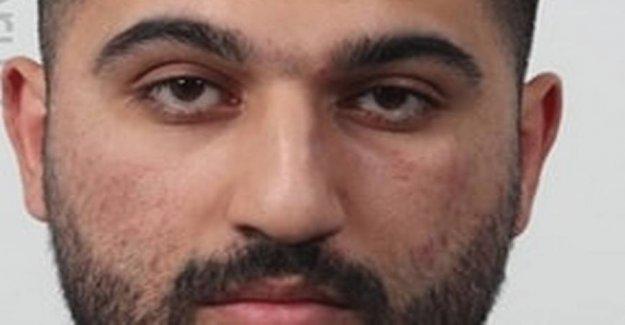 After the stampede: gang leader arrested