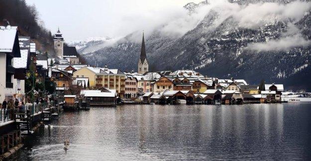 Austrian village: Stay away Disneyfans!