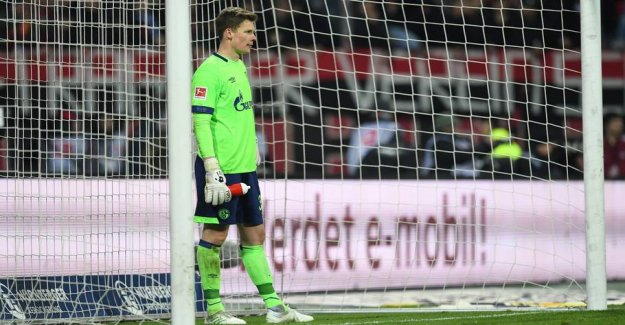 Bayern confirms: Make the forbidden switch