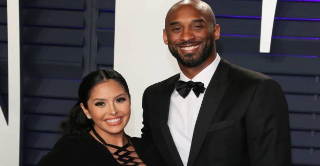 Breaking the silence after the loss of Kobe Bryant and daughter