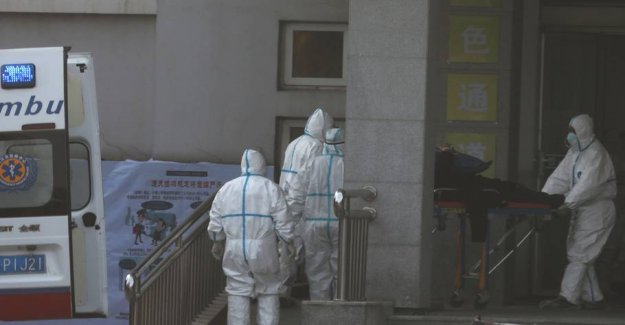 Emergency meeting on the deadly virus: don't Leave town