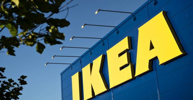 IKEA is recalling mugs: Secrete chemicals