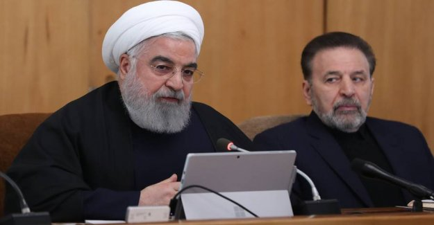 Iran: European soldiers can get in danger