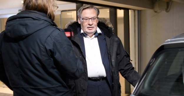 New case on the mayor-sleigh ends at Ankestyrelsen