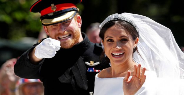Severe punishment for Meghan and Harry: Quite unusual!