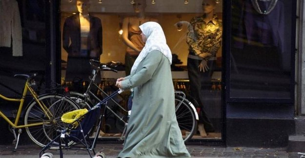 Shaky relationship for married muslim women revealed