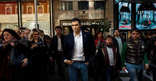 Spain's Sanchez secures new term as prime minister