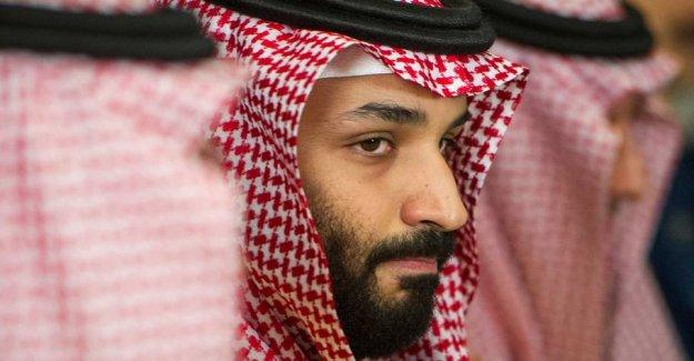The UN examines the crown prince: Jeff Bezos phone hacked
