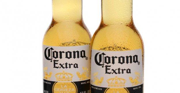 Total Corona-confusion: People search Corona beer virus