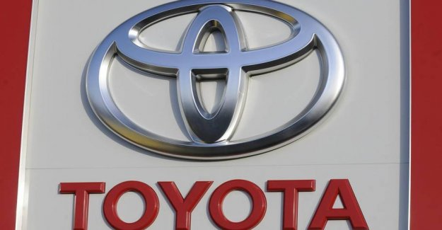 Toyota is recalling millions of cars with defective airbags