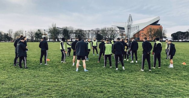 Unconventional heating: PL-stars trained in the park