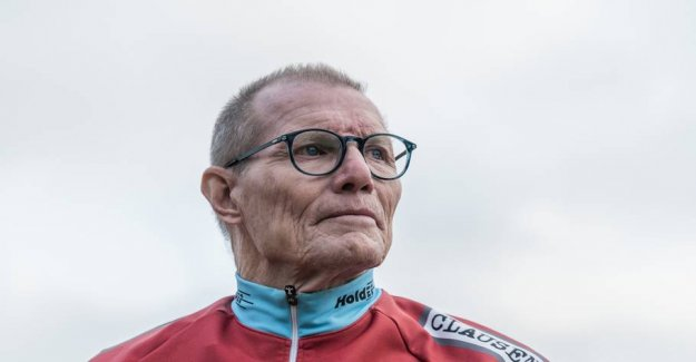 WORLD cup hero survived cancer: Liver of søbemad the rest of his life