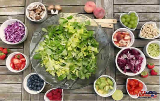 Tips on How to Make Restaurant Style Salads Straight From Your Home Kitchen