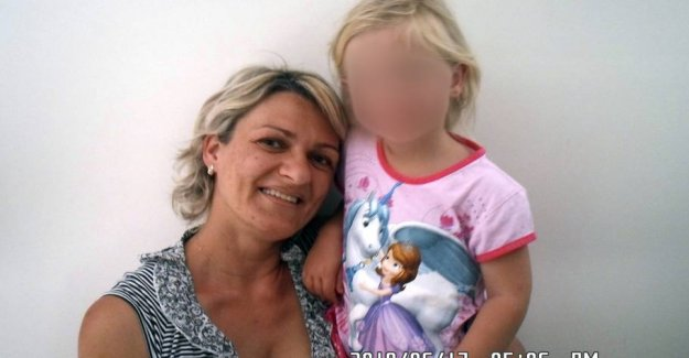 Børnebortfører should be in prison