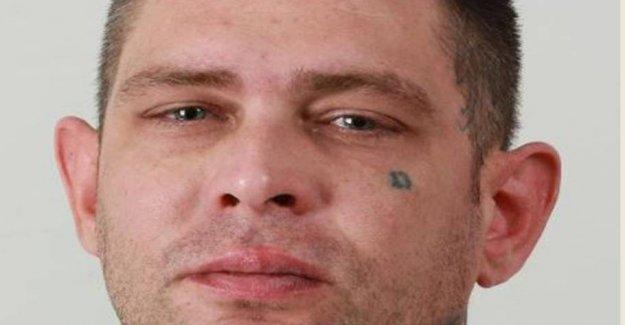 Calls for Morten: Suspected of hjemmerøveri