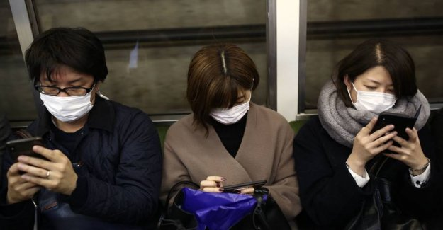 Coronavirusset require additional 116 lives in Hubei