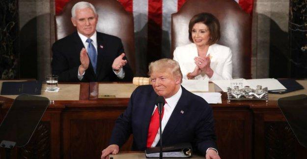 Donald Trump acquitted in impeachment