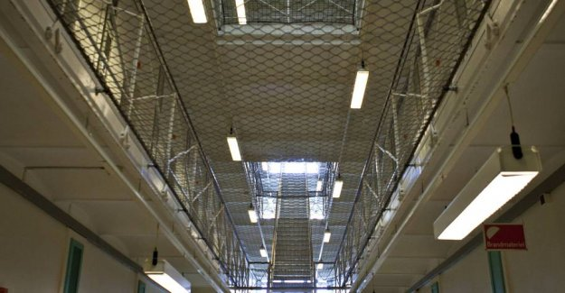 How can I help my brother in prison?