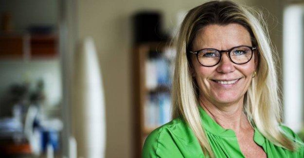 Luksusfælden-expert deeply concerned over the wild loans: Reminiscent of the rockers