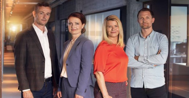 Luksusfælden-host reveals big news: - I will get married