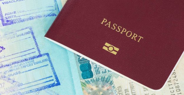 Man denied citizenship because of one question