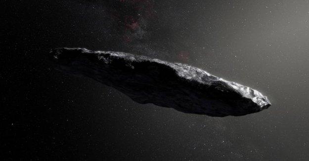 NASA: Huge asteroid swings past Earth