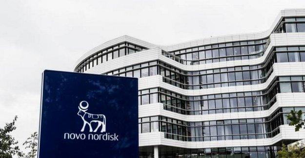 Novo Nordisk in huge investment
