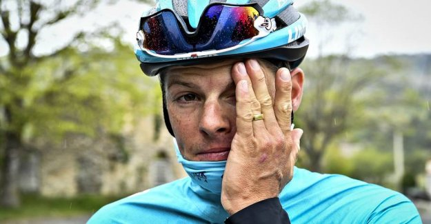 Official: the CADF do not want Fuglsang-case opened