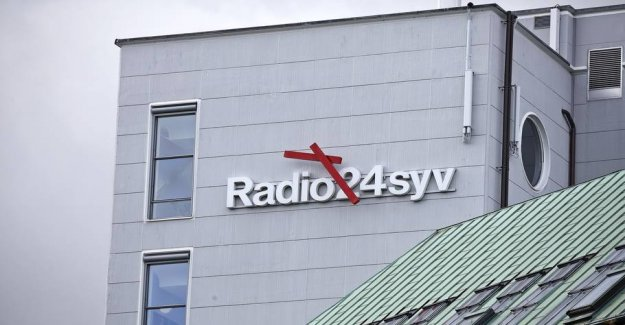 Parties criticise embedsfolks role in the demise of Radio24syv