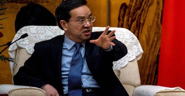Removes top managers in virusramte Hubei
