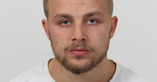 Suspect in narkosag: 27-year-old remains on the loose