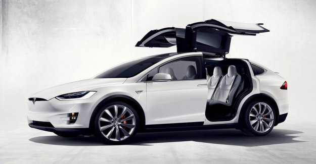 Tesla is recalling 16,000 the cars: Bolts can rust