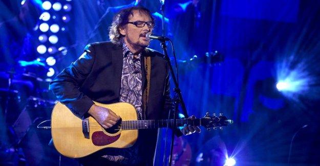 The Swedish Bob Dylan is dead