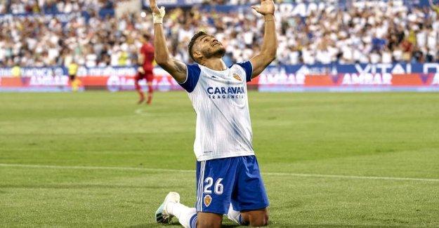 The barça contingency plan: Luis Suárez to replace Luis Suárez