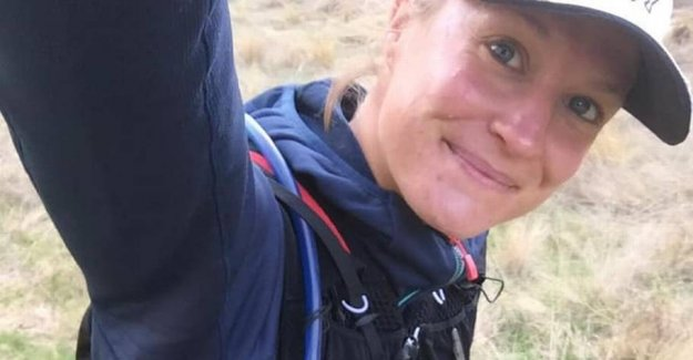 The body of a young backpacker found: How she died