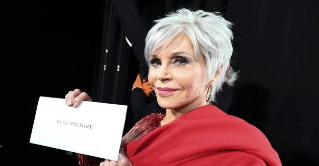 Viewers in a swoon: - How can she be 82?