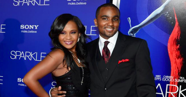Was only 30 years: Therefore, the dead Nick Gordon