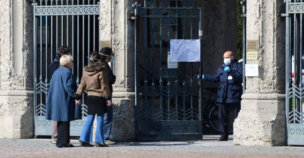 38.000 dollars in fine to be more than two on the streets of Lombardy