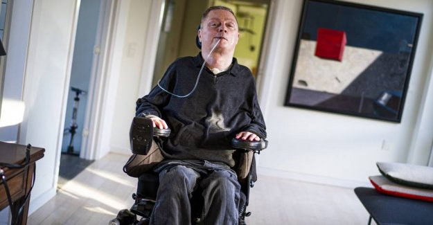 Corona-chaos for people with disabilities: Now grabs the minister into
