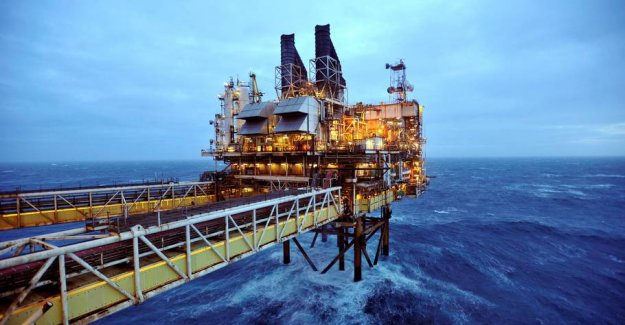 Coronaviruses and the price war sends oil prices in free fall